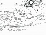 Coloring Pages for solar Eclipse Color Pages solar Eclipse Coloring Page Pdf Pages