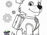 Coloring Pages for solar Eclipse Paw Patrol Ausmalbilder Rocky