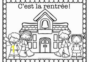 Coloring Pages for Spanish Class Spanish French & German Back to School Coloring Pages Freebie
