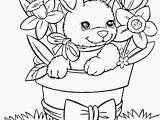 Coloring Pages for Spring Flowers Pin On Example Season Coloring Pages