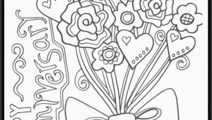 Coloring Pages for Spring Printable Free Spring Printable Coloring Pages In 2020 with Images