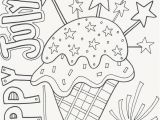 Coloring Pages for the Fourth Of July forth July Coloring Pages