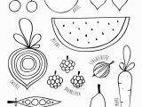 Coloring Pages for toddlers Pdf Download Als Pdf Leben Und Wohnen – Obst Und Gemüse