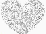 Coloring Pages for Valentines Cards Coloring Page for Valentines Day In 2020 with Images