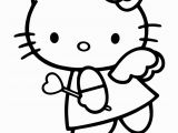 Coloring Pages for Valentines Day Hello Kitty Free Hello Kitty Drawing Pages Download Free Clip Art Free