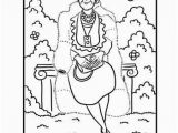 Coloring Pages for Women S History Month Eleanor Roosevelt Craft Eleanor Roosevelt Craft Eleanor