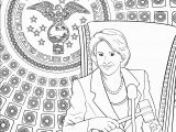 Coloring Pages for Women S History Month Remembering the La S