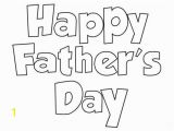 Coloring Pages for Your Dad Father S Day Cards to Colour and Print