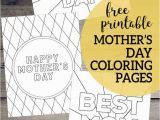 Coloring Pages for Your Mom Free Printable Mother S Day Coloring Pages