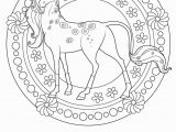 Coloring Pages for Zoo Animals 6 Horse Coloring Book In 2020 with Images