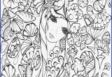 Coloring Pages Free Printable Adults Coloring for Adults Design In 2020