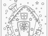 Coloring Pages Gingerbread House Gingerbread Coloring Pages Best 28 Beautiful Gingerbread Man