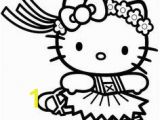 Coloring Pages Hello Kitty Ballerina 71 Best Roo S Hello Kitty Party Images
