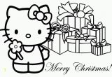 Coloring Pages Hello Kitty Christmas Christmas Hello Kitty Coloring Pages Coloring Home