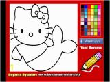 Coloring Pages Hello Kitty Youtube Hello Kitty Coloring Pages for Kids Hello Kitty Coloring Pages