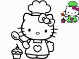 Coloring Pages Hello Kitty Youtube Hello Kitty Coloring Pages How to Draw Hello Kitty Cooking Funny Drawing Videos for Kids