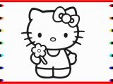 Coloring Pages Hello Kitty Youtube Hello Kitty Coloring Pages How to Draw Hello Kitty