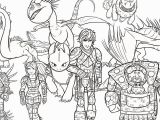 Coloring Pages How to Train Your Dragon 3 Httyd Coloring Page Free Printable Activity