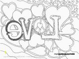 Coloring Pages I Love You 14 Malvorlagen Blumen