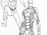 Coloring Pages Iron Man Printable Printable Captain America Coloring Pages 14 Sheets In 2020