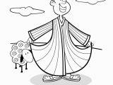 Coloring Pages Joseph and the Coat Of Many Colors Awesome Joseph Coat Many Colors Coloring Sheet Collection