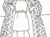 Coloring Pages Joseph and the Coat Of Many Colors Joseph sold by His Brothers Coloring Page Google Search