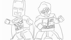 Coloring Pages Lego Batman and Robin Batman and Robin Lego Coloring Pages Printable