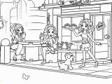Coloring Pages Lego Elves Printable Lego for Girls Coloring Page Printable Free Lego Friends