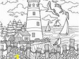 Coloring Pages Lighthouse Free Printable 546 Best Coloring Books and Pages Images