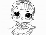 Coloring Pages Lol Dolls Printable Lol Doll Coloring Pages – Coloringcks