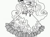 Coloring Pages Monster High Printable Monster High Coloring Pages Pdf Coloring Home