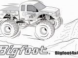 Coloring Pages Monster Trucks Coloring Pages Monster Trucks ford Truck Coloring Pages Cool