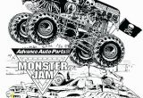 Coloring Pages Monster Trucks Grave Digger Coloring Pages Monster Trucks Smiley Faces to Color Colorprint