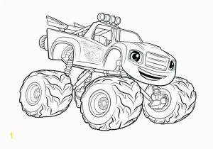 Coloring Pages Monster Trucks Grave Digger Grave Digger Monster Truck Color Pages – Coloring Simple Kids