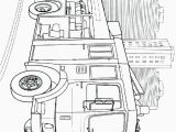 Coloring Pages Monster Trucks Grave Digger Monster Jam Coloring Page
