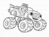 Coloring Pages Monster Trucks Monster Truck Coloring Pages for Kids Printable Truck Coloring Pages