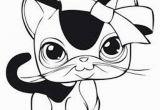 Coloring Pages My Little Pet Shop Littlest Pet Shops Coloring Page for My Kids
