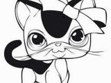 Coloring Pages My Little Pet Shop Littlest Pet Shops Coloring Page for My Kids