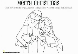 Coloring Pages Nativity Figures 20 Nativity Scene Coloring Pages