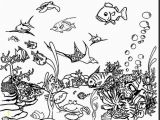 Coloring Pages Ocean Creatures Sea Animals Coloring Pages Fresh Animal Printouts Free Kids S Best