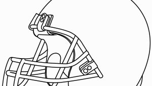 Coloring Pages Of A Football Helmet 25 Creative Picture Of Football Helmet Coloring Page