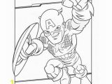 Coloring Pages Of African American Heroes Captain America Free Super Hero Squad Coloring Page to Print Simply