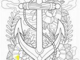 Coloring Pages Of Anchors 280 Best Adult Coloring Fun Images On Pinterest