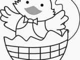 Coloring Pages Of Baby Chicks Easter Coloring Pages Baby Chicks Animal Pinterest