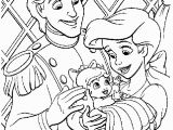 Coloring Pages Of Baby Disney Characters Baby Disney Princess Coloring Pages