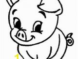 Coloring Pages Of Baby Pigs the 19 Best Pig Drawings Images On Pinterest