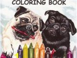 Coloring Pages Of Baby Pugs 289 Best Pug Items to Buy Images On Pinterest