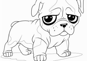 Coloring Pages Of Baby Pugs Pin by Julia On Colorings