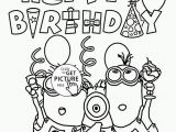 Coloring Pages Of Bob the Minion 248 Best Minions Coloring Pages Pinterest Happy Birthday