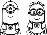 Coloring Pages Of Bob the Minion Coloring Pages for Despicable Me New Coloring Despicable Me Refrence